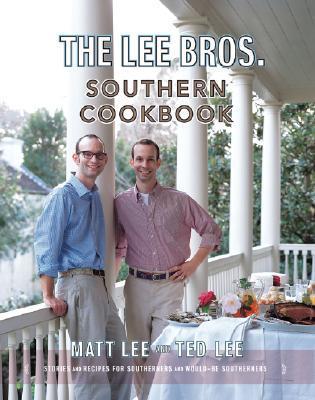 Lee-Bros Southern Cookbook