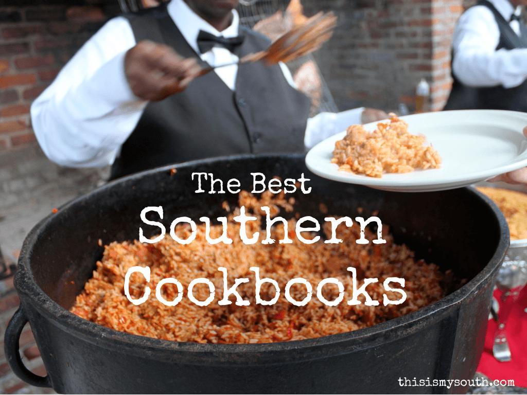 Southern Cookbooks