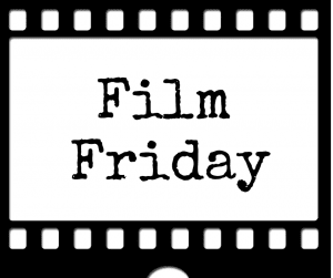 Film Friday: The Darkest Minds