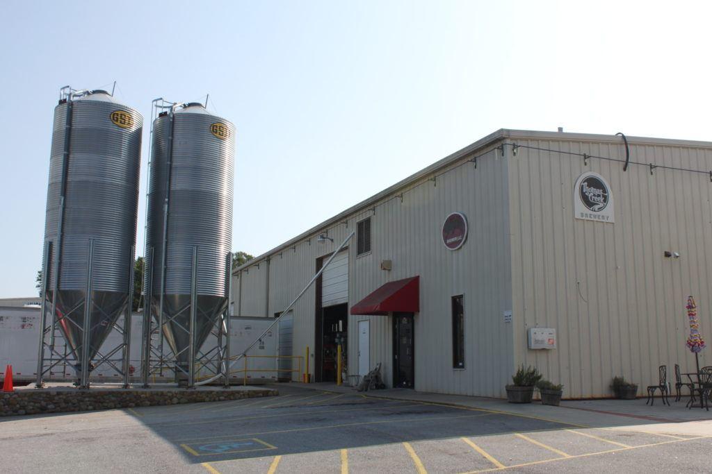 south carolina breweries