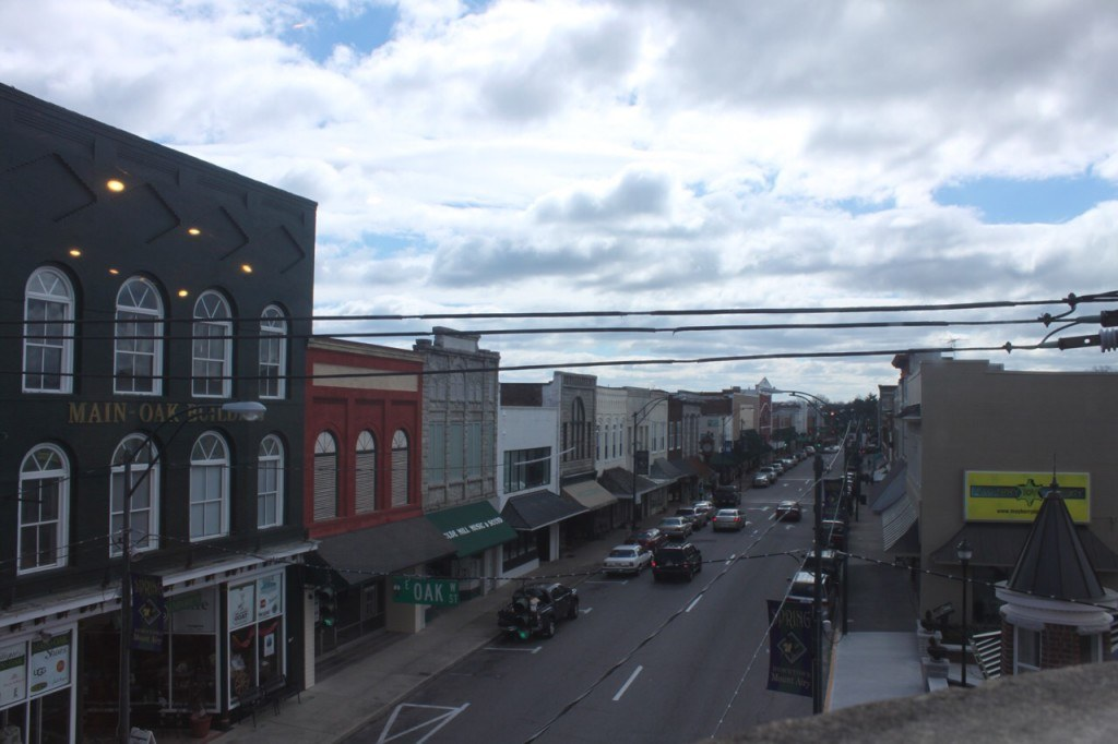Town And Country New Orleans >> Small Town Saturday: Mt. Airy, NC - This Is My South
