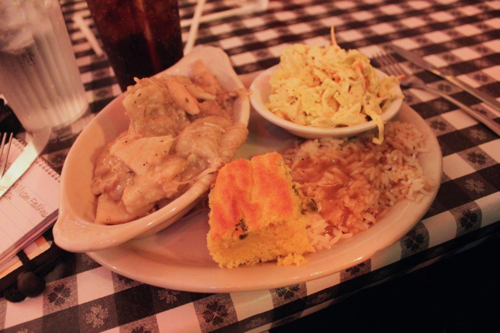 guide to oxford, mississippi