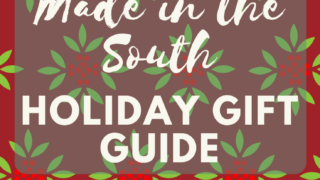 Made in the South Holiday Gift Guide