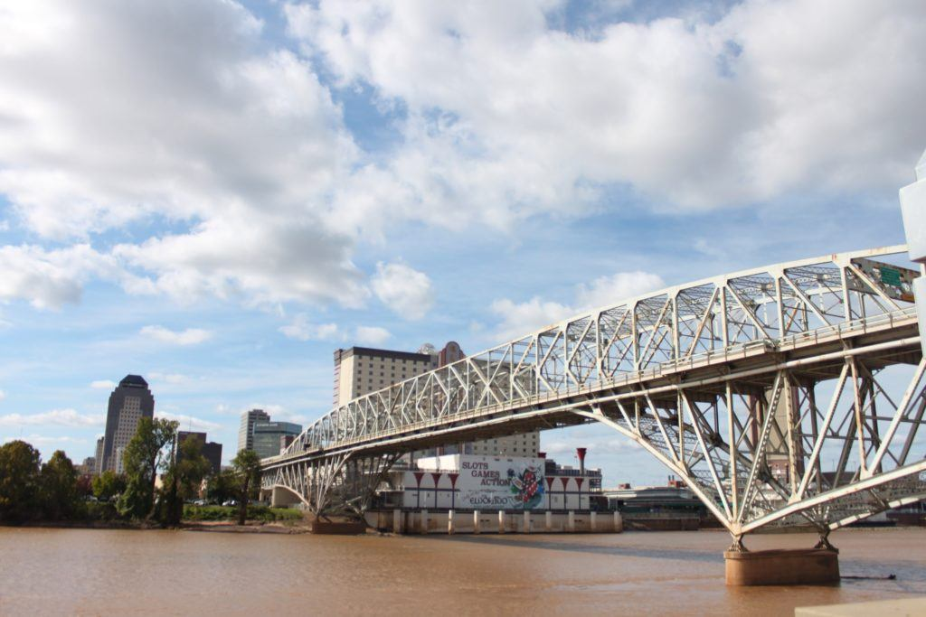 guide to shreveport