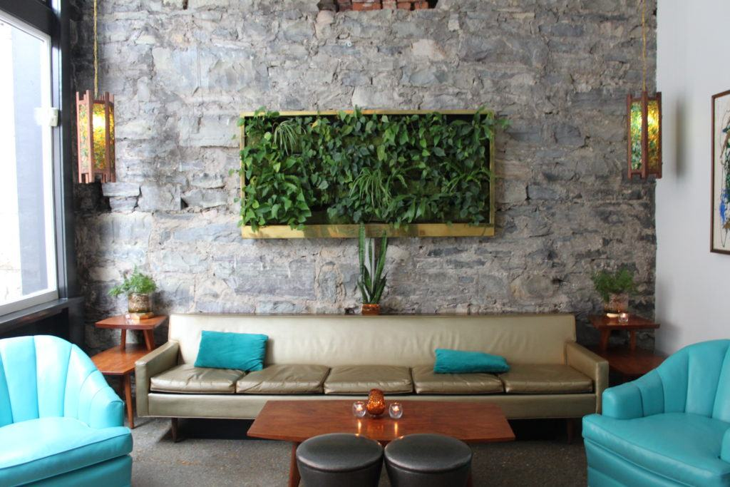dwell hotel chattanooga