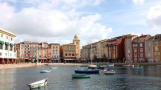 Southern Stays: Loews Portofino Bay Hotel