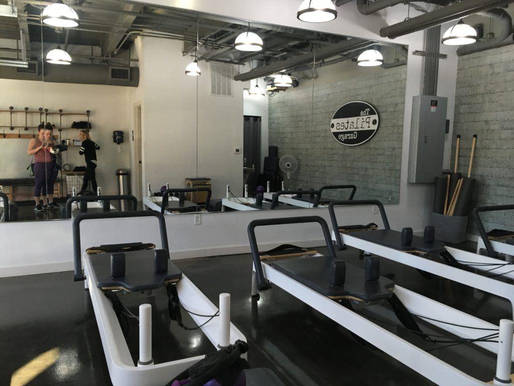 The Pilates Garage Nashville