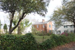 Small Town Saturday: Port Gibson, MS