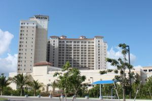 Southern Stays: Westin Cape Coral Resort At Marina Village
