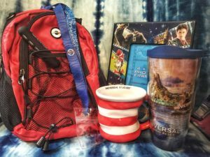 Win a Universal Orlando Prize Pack!