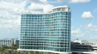 Southern Stays: Universal's Aventura Hotel