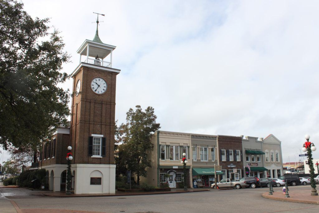 Georgetown, South Carolina