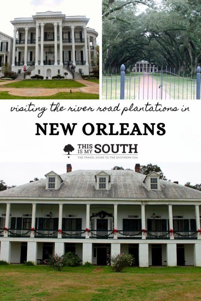 Visiting New Orleans Area Plantations - This Is My South on texas homes, south bay homes, hollywood homes, deltona homes, beauregard parish historic homes,