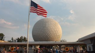 What to See at Epcot at Walt Disney World