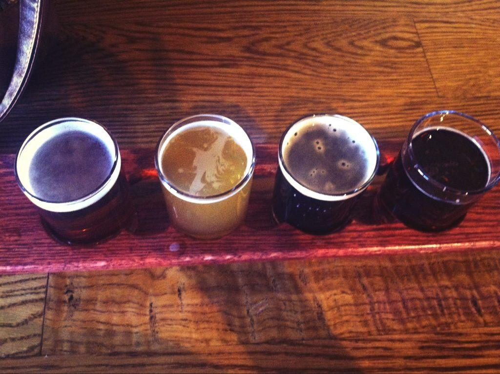 Birdsong Brewery