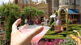 The Best Items to Eat and Drink at Epcot at Walt Disney World