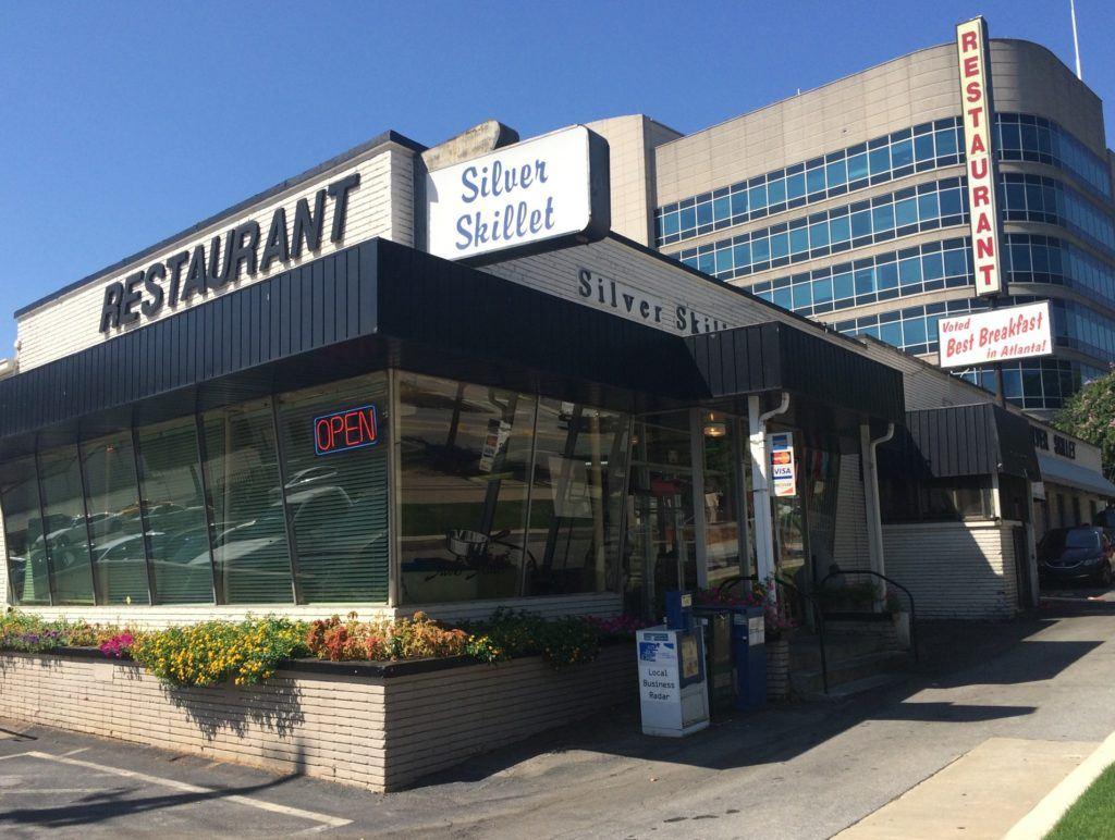 The Silver Skillet Atlanta
