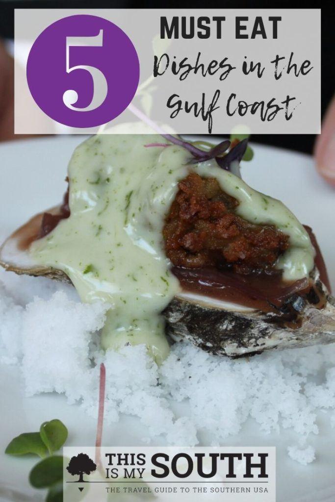 must eat gulf coast